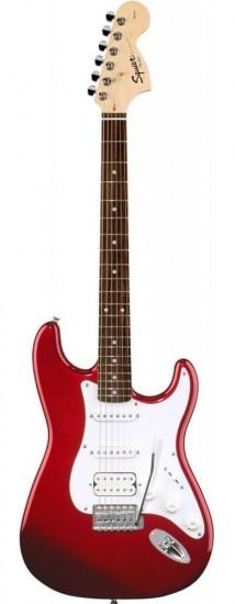 Squier Standard Stratocaster HSS