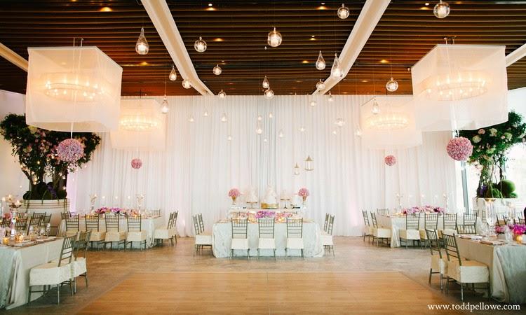 Enjoy This Beautiful Wedding At The Dorado Beach Reserve In Puerto Rico