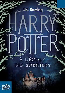 Harry Potter à l'Ecole des Sorciers (J. K. Rowling)