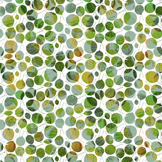 feuilles VertClair