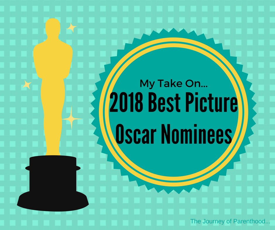 Oscars Recap 2018