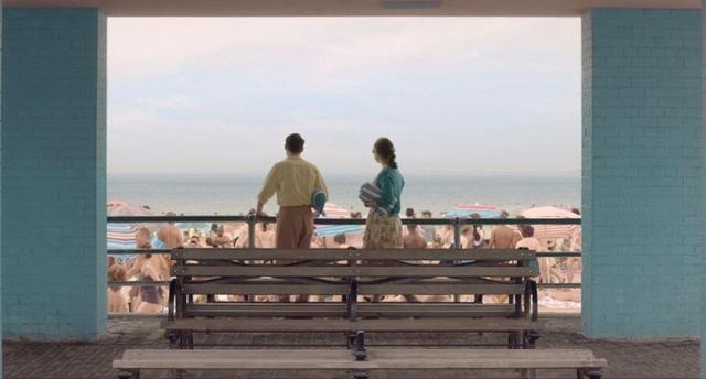 Brooklyn (2015) HD 1080p Latino