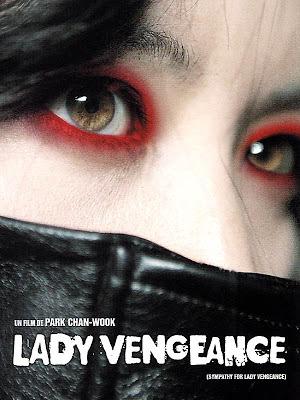 Film Korea Terbaik Hantu baca LADY VENGEANCE (2005)