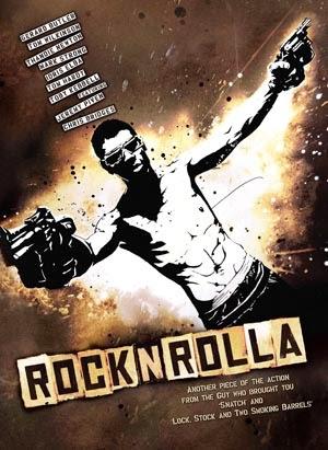 RocknRolla – A Grande Roubada BDRip AVI Dual Áudio + RMVB Dublado