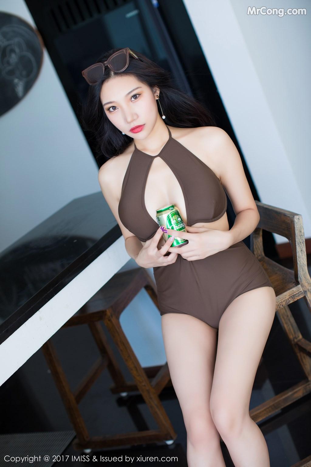Image IMISS-Vol.202-Xiao-Hu-Li-Sica-MrCong.com-001 in post IMISS Vol.202: Người mẫu Xiao Hu Li (小狐狸Sica) (67 ảnh)