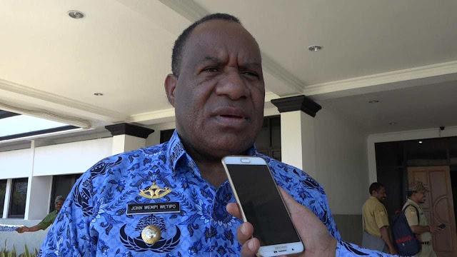 Penderita Kaki Gajah di Jayawijaya Perlu Perhatian Khusus