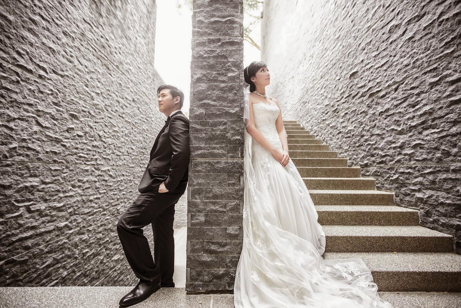 涵碧樓 婚攝