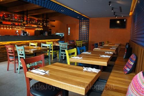 Mexican Restaurant Stamford Uk