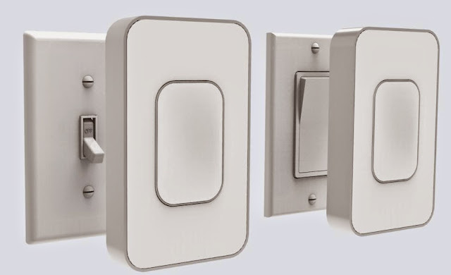 Smart Sockets and Switches - Switchmate