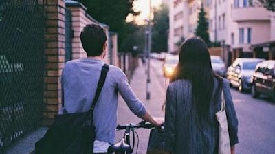 Alasan Sebaiknya Anda Lepaskan Dia Karena Tak Kunjug Beri Kepastian