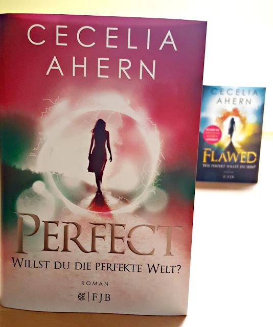 Perfect – Willst du die perfekte Welt? - Cecelia Ahern