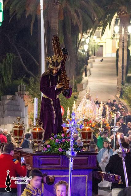 Motril celebrará los actos litúrgicos con motivo del Día de los Terremotos 2019