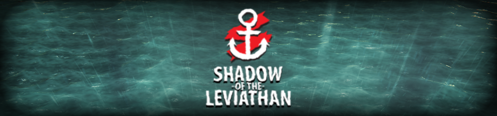 Shadow of the Leviathan