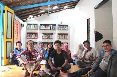 Komunitas Menulis Kudus