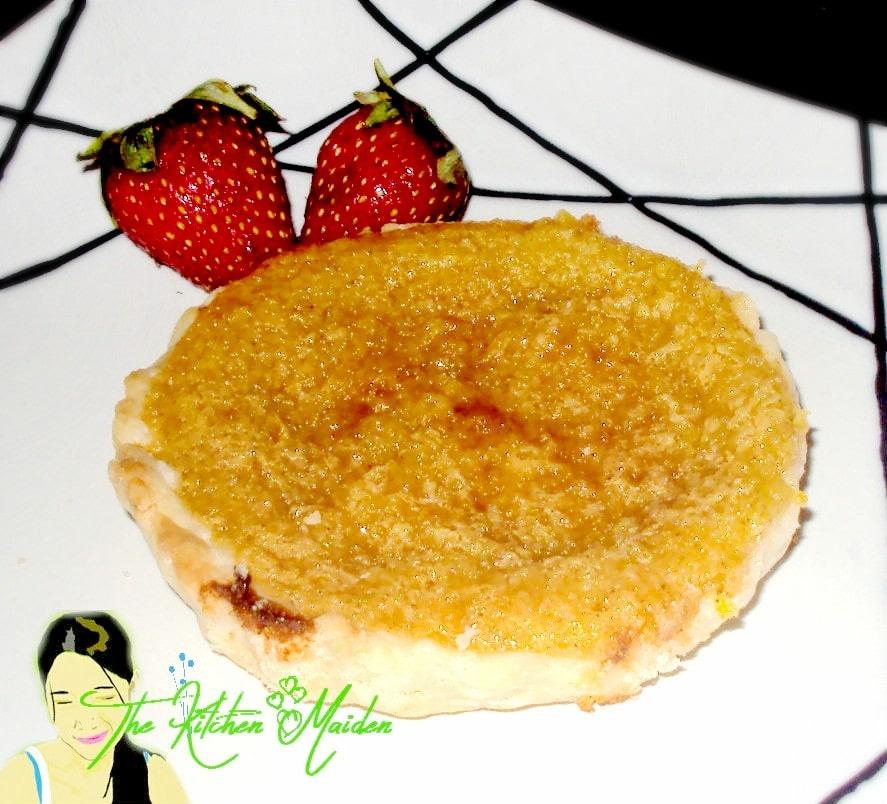 pumpkin tart, pumpkin pie, pumpkin recipes, pinoy recipe