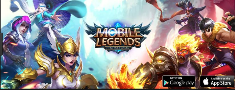 cara memainkan 1 akun game mobile legends di 1 hp android