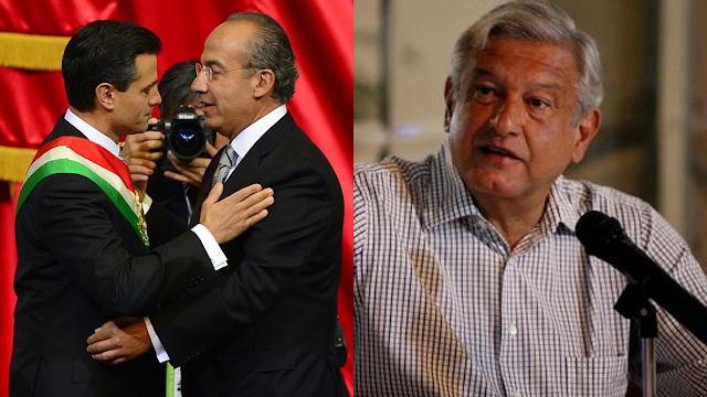 Planean Asesinar A López Obrador Antes De 2017, revela Anonymous