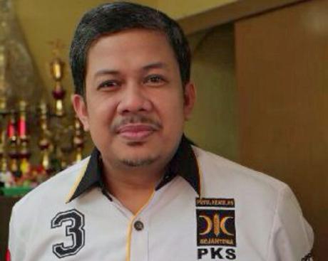 Fahri Hamzah: KPK Bisa Jadi Tempat Berlindung Kejahatan