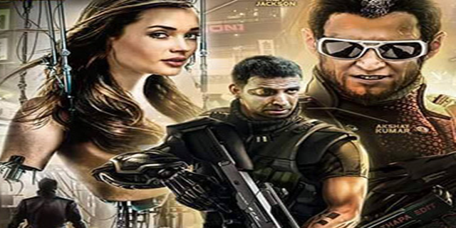 Robot 2 Movie 2016 Full Cast Amp Crew Release Date Story