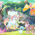 Winx Club Animal Fairies WALLPAPER!