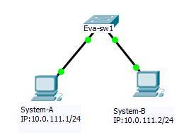 ARP | evanetworktech