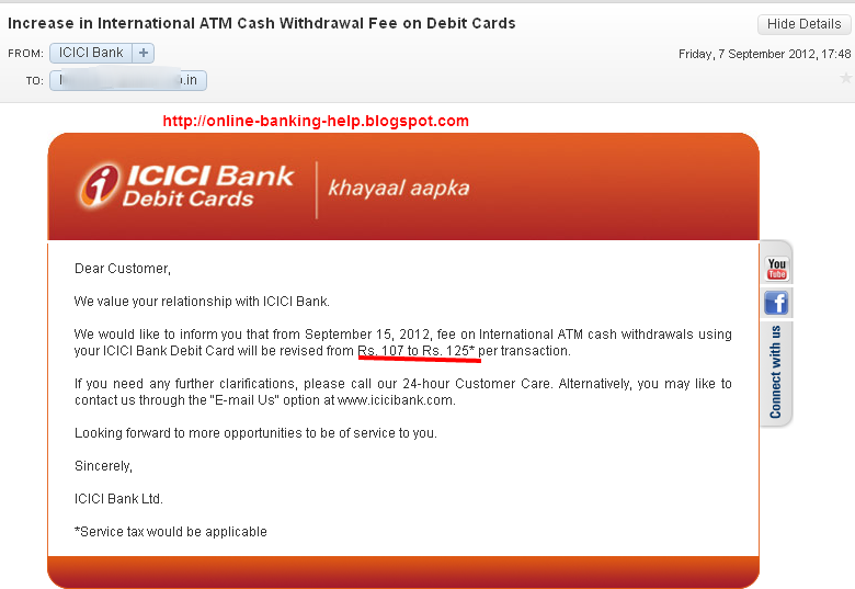 Icici forex travel card login