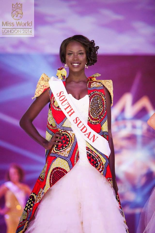 Sashes And Tiaras Best Beauty Pageant Gowns Of 2014