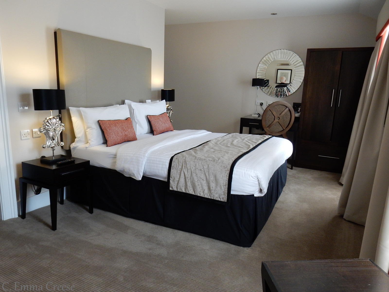 Combined Hotel Rooms