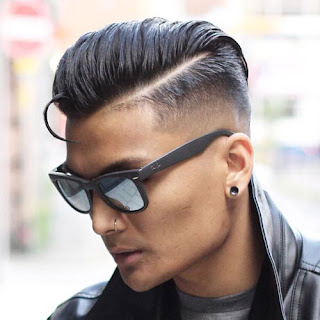 Undercut Hairstyles Ideas