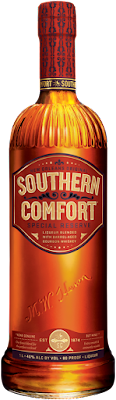 Southern Comfort Special Reserve