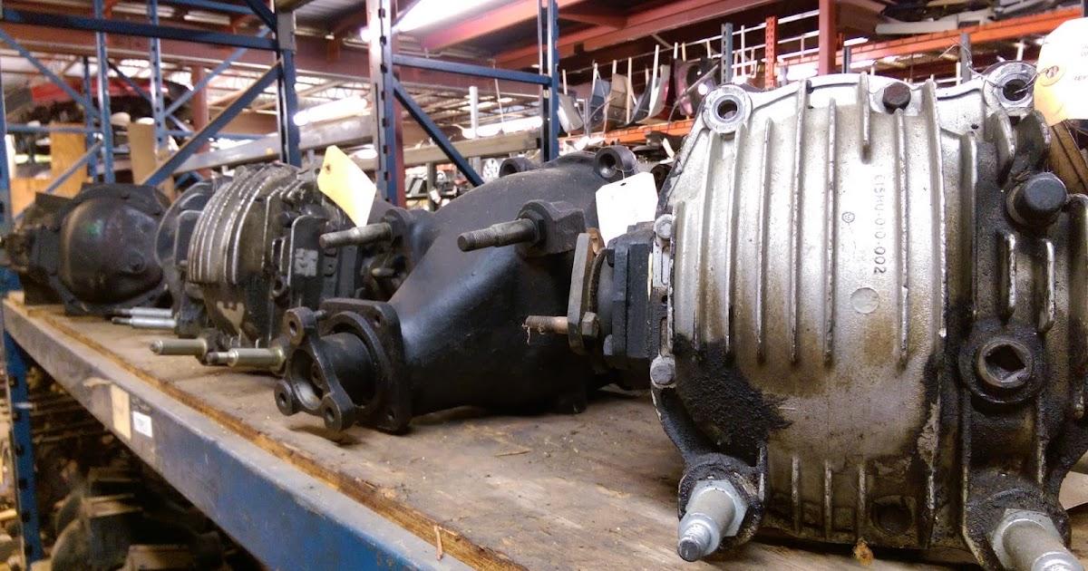 Car Parts Amersham