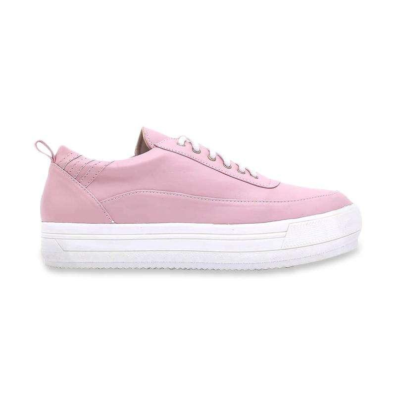 HRCN 56CG Salmon Women Shoes Sepatu Sneaker Wanita - Pink