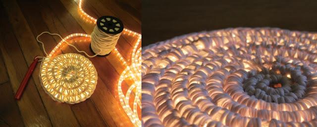 creative LED idea