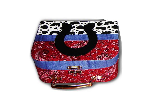 Conheça nossa linhas de maletas criativas para lembrancinha