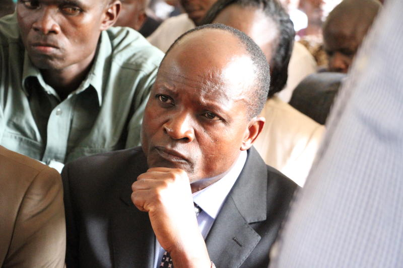 An uneasy tension is spreading among the Kenyan elite as they witness what their fellow club member, Okoth Obado, is undergoing at the hands of Kenyan law. For a long time, quick releases on bond and bail have followed the arrests of high profile individuals.