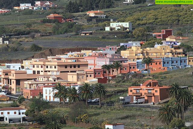 Breña Alta triplica la partida y destina 15.000 euros en ayudas económicas dirigidas al alquiler de viviendas del municipio