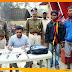 शातिर और खतरनाक चोर: चोरी की योजना बनाते देसी पिस्टल के साथ दो चोर गिरफ्तार