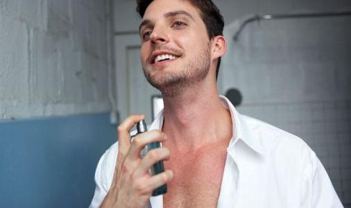 mengenal karakter pria dari parfum