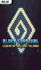 F4HyH6X - Block Survival Legend of the Lost Islands-PLAZA