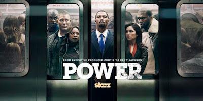 Comment regarder Power saison 5 sur Starz