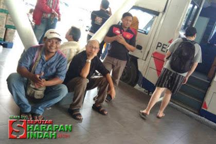 Layanan SIM Keliling Kota Bekasi