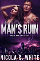 Review of Man's Ruin