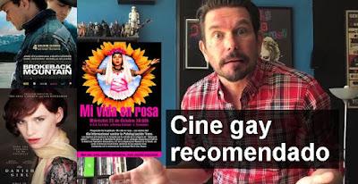 Cine gay recomendado