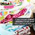 10 Cara paling cepat melipat kain baju untuk ibu-ibu berkerjaya