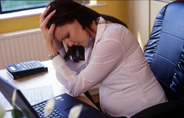 2 Cara Mudah, Redam Emosi Negatif Saat Hamil!