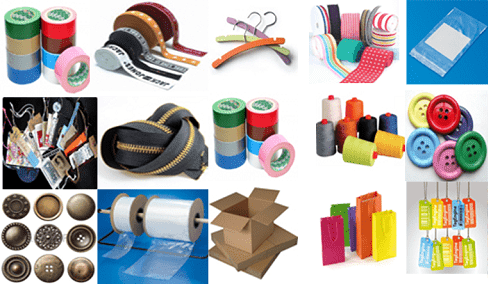 accessories are the second important material after fabric How to Select Garment Accessories in Apparel Industry