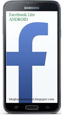 di India ini memang tergolong fenomenal alasannya hingga dikala ini sudah di download lebih da Download Aplikasi Facebook / FB Lite Terbaru 2018