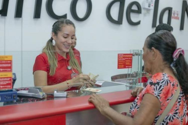BN: Banco de la Nación atenderá el Lunes 13 de Mayo con normalidad a nivel nacional. Asegura que no habrá huelga de trabajadores - www.bn.com.pe