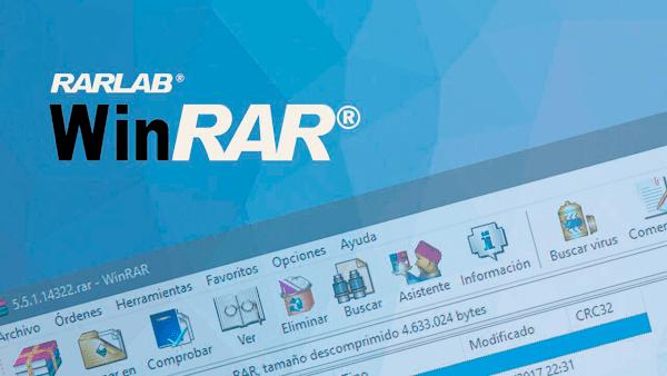 WinRAR v5.40 PRO   Ultima Version   32 y 64 BITS