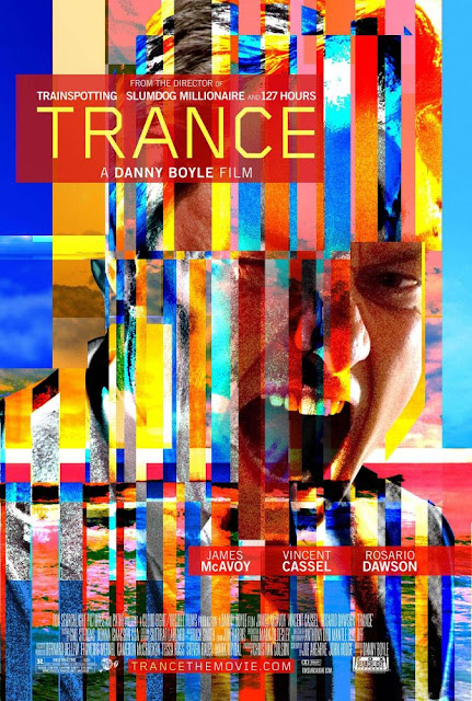Sinopsis Film Terbaru Trance (2013)